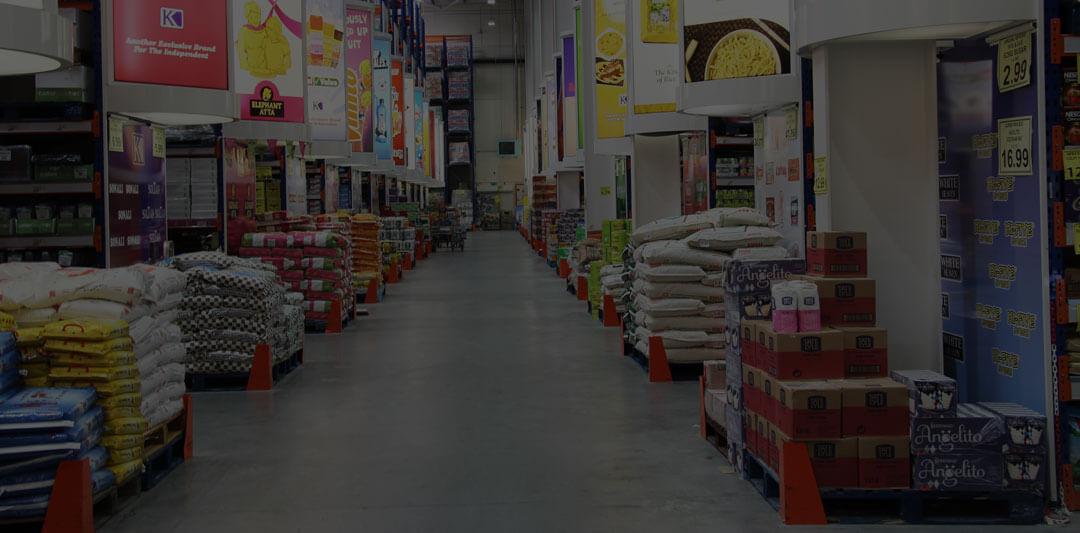 ERP – Sistema de gestão da distribuição