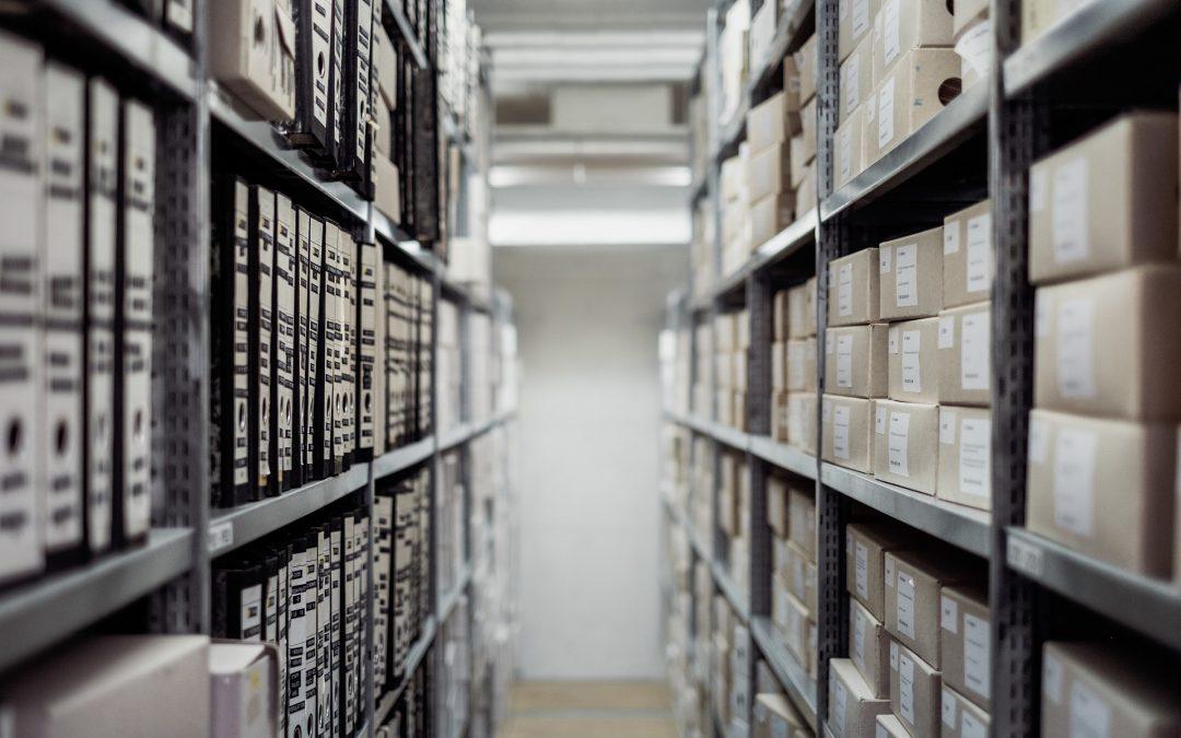 A importância de um WMS para um centro de distribuição