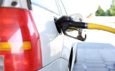 Gestão de combustível
